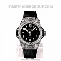Hublot Big Bang One Click Steel Jewellery 39mm Automatic 465.SX.1170.RX.0904