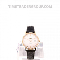 Longines The Longines Elegant Collection L4.287.9.12.0