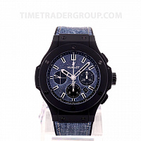 Hublot Big Bang Jeans 44mm L.E. 301.CI.2770.NR.JEANS