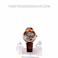 Corum Heritage Minute Repeater Tourbillon Z010/02986 – 010.209.85/0002 0000