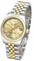 Rolex 178273 Datejust 31 Champagne Index Jubilee