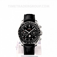 Omega Speedmaster Moonwatch Co-Axial Master Chronometer Moonphase Chronograph 44.25 mm 304.33.44.52.01.001