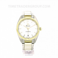 Omega Constellation Globemaster Omega Co-Axial Master Chronometer 39 mm 130.20.39.21.02.001