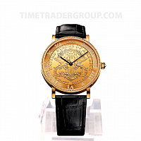 Corum Coin Watch C082/03414 – 082.515.56/0001 MU65