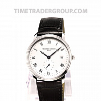 Frederique Constant Slimline Gents Small Seconds FC-245M4S6