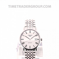 Longines The Longines Elegant Collection L4.810.4.11.6