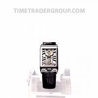 Corum Golden Bridge Rectangle B113/03395