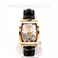 Corum Golden Bridge 113.165.55/0002 GL10R
