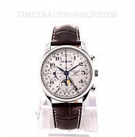 Longines The Longines Master Collection L2.673.4.78.3