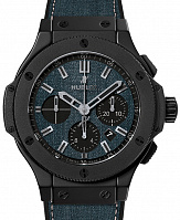Hublot Big Bang Jeans 301.CI.2770.NR.JEANS