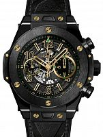 Hublot Big Bang Unico Ceramic Usain Bolt 411.CX.1189.VR.USB16