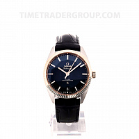 Omega Constellation Globemaster Omega Co-Axial Master Chronometer 39 mm 130.23.39.21.03.001