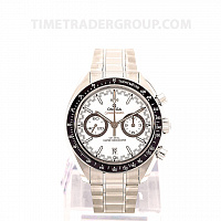 Omega Speedmaster Racing Omega Co-Axial Master Chronometer Chronograph 44.25 mm 329.30.44.51.04.001