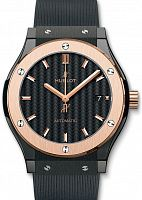 Hublot Classic Fusion Carbon 542.CO.1781.RX