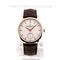 Vacheron Constantin Traditionnelle Manual-Winding 82172/000R-9382
