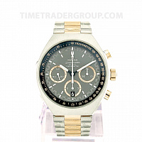 Omega Speedmaster Mark II Co-Axial Chronograph 42.4 x 46.2mm 327.20.43.50.01.001