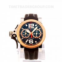 Graham Chronofighter Trigger 2TRAG.U02A.C72B