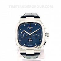 Glashutte Original Seventies Chronograph Panorama Date 1-37-02-03-02-50