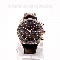 Omega Speedmaster Moonwatch Omega Co-Axial Master Chronometer Moonphase Chronograph 44,25 mm 304.23.44.52.13.001